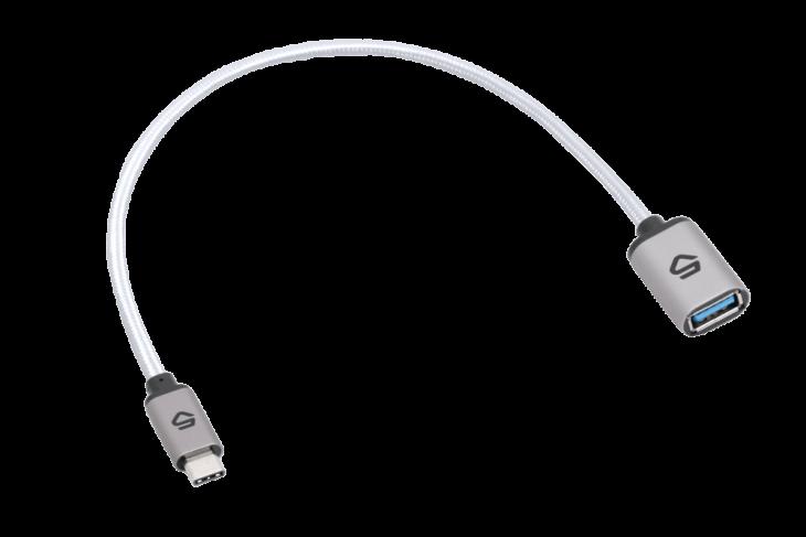 Cinq USB Cable A-C