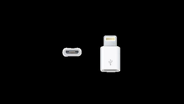 Lightning Micro Adapter
